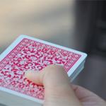 Balíček karet – Pikový Kluk